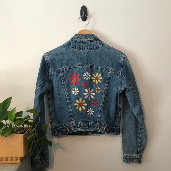 GAP Jackets & Blazers - Vintage GAP Jean Jacket